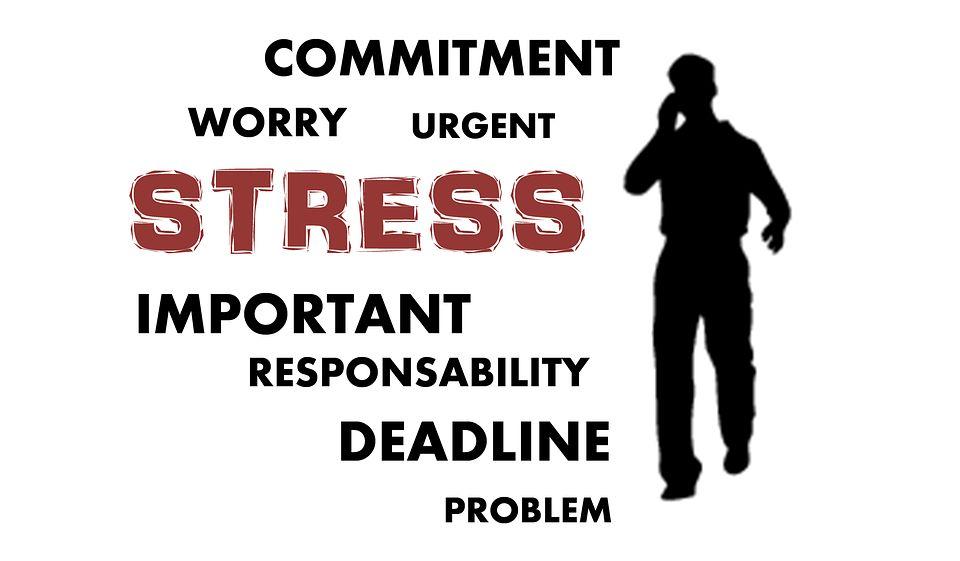 ¿Por qué las empresas solicitan personas con alta tolerancia al estrés?